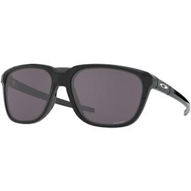 Oakley Anorak Sonnenbrille schwarz